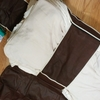 布団圧縮袋は掃除機で吸引するだけじゃない!?新しい形の押入れ収納♪