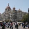 南ムンバイの歴史的建造物