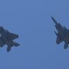 平成25年度 奈良基地祭(F-15J)