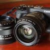何をいまさら Canon EOS M3 物語 / キャノンのミラーレスってどうなのよ