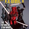 STAR WARS LEGACY: BROKEN (Dark Horse, 2006-07, #1-3, #5, #6)