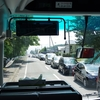 ファーム富田の渋滞