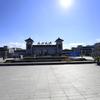 天山天地-世界遺産の絶景-中国シルクロードの旅(14)