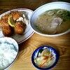 北海道 旭川市 自由軒 / 孤独のグルメに出た「味噌汁」を