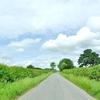 英仏旅行記03 のどかな田園風景の中、道を間違える