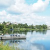 リトアニアでのんびり旅