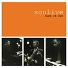 ジャズオルガントリオ「Soulive」のおすすめアルバムたち