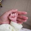 赤ちゃんが生まれたら一時的に物が増えても目をつぶる。「楽しく子育て」が優先だものね