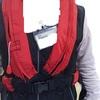 桜マークのライフジャケットを着用しましょう!