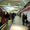イギリス滞在日記3日目:電車にゆられミーティングの場所へ