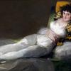 西洋美術のタブーと謎!なぜ二枚あるの?マハって誰?「裸のマハ」と「着衣のマハ」
