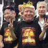 """恐怖の祭典""""モンスターパルーザ""""会場にて、世界最恐の3人が目撃される。"""