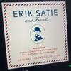 エリック・サティ