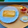 【京都】ホテルオークラのカフェで幻のフレンチトーストを食べてきた