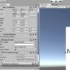 【Unity】Textの文字列の長さに応じてオブジェクトのサイズを設定する