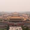 【北京】空港から北京市内へのアクセス方法まとめ。エアポートエクスプレスと地下鉄を乗り継ぐ方法。