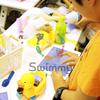 MESHを使用した子供向けプログラミングスクールSwimmy「スイミー」高田馬場校が3月に開校。毎週末、体験ワークショップも開催!
