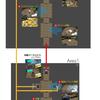 Unityアクションゲーム制作記 その32 ゲーム起動からチュートリアルの流れ