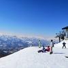 宝台樹スキー場|緩斜面や地形がたくさん!初級者でも楽しめるゲレンデ:群馬県みなかみ町