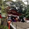 熱海のパワースポット「来宮神社」の魅力に迫る!自然豊かな境内は身も心も癒されます。