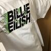 ユニクロの 「ビリー・アイリッシュ Tシャツ」 を買ってきたや!