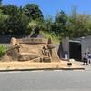 55日目「砂、砂、そして久しぶりの兵庫」