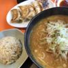関東のラーメンチェーン店「珍来」さんに行ってきました~お腹いっぱいの昔ながらの中華!~