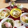 【筑西】北関東最大級の道の駅・グランテラス筑西の『レストラン雅』で和食ランチ