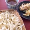 【レポート】おやこクラス「手打ちうどんと天ぷら」