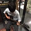 【HOTLINE出演者商品レビュー】KANA-BOONのギタリスト「古賀氏」のシグネイチャーモデルを弾いてみた