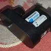 【Qrio Lock】電池交換してみた。CR123Aを4本交換で一年間持つらしい