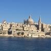 地中海の国マルタにやってきました!