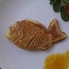 鯛🐡のオレンジソース添え 簡単 レシピ♪(おやつです)
