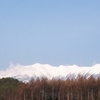 御嶽山(御岳山)の絶景撮影48・2020年4月27日(雪景)