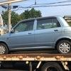 清瀬市から遺産相続の車検切れ故障車をレッカー車で廃車の引き取りしました。