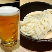 本格うどん屋さんなのにクラフトビールが飲める!新宿「武蔵野はせがわ」は激ウマ武蔵野うどん+ビールという新境地を開拓した革命児だ