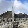 短時間で登れる3000m峰 乗鞍岳③ 標高3026mの剣ヶ峰山頂へ 2019.8.18~8.19