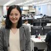 18新卒自己紹介ブログリレー:高樋詩織 ~『普通』からの脱却~