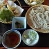 お蕎麦と言ったらここ!長野県戸隠のおすすめおそば屋さん3選 うずら家・そばの実・よつかど