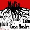 イタリアの犯罪組織は「マフィア」だけではないんです。 1