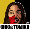 CICO & TOMIKO 1st Album OUT NOW!