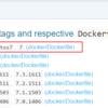 CentOSでDockerを使用したリモートデスクトップの構築