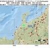 2016年04月19日 09時03分 石川県加賀地方でM4.3の地震