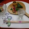 和倉温泉多田屋〜お食事(夕食)〜