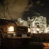 工場夜景デートとかしてみてぇなぁ ~鹿島臨海工業地帯夜景~