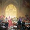 「スラヴ叙事詩-フス教徒の国王ボジェブラディのイジー -条約は尊重すべし-」をさらっと知ったかぶる
