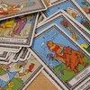 タロットカード:中国語