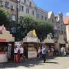 【ポーランド旅行⑮】グダニスクのヨーロッパ最大規模の青空マーケット「聖ドミニコ市」に行ってみた。雑貨やアンティークが山盛りの蚤の市も必見!
