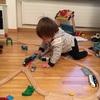 次男1歳6か月半