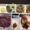 ソウルで食べたお弁当